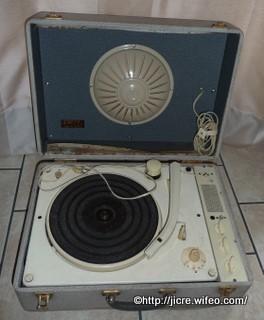 transistor auto journal revues anciennes tourne disque. Black Bedroom Furniture Sets. Home Design Ideas